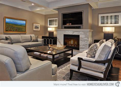 15 Modern Day Living Room Tv Ideas  Fox Home Design