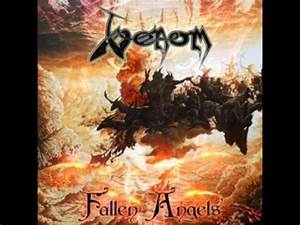 Venom - Fallen Angels Lyrics