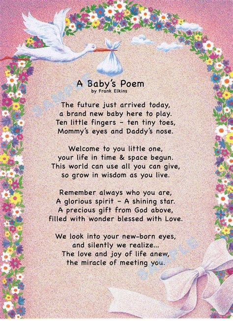 New Baby Sister Poems Quotes