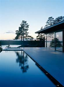 The Glass House In Stockholm Archipelago    John Robert Nilsson Architectural Office