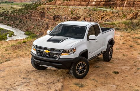 first chevy first drive 2017 chevrolet colorado zr2 testdriven tv