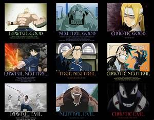FMAB Alignment Chart by personofdoom413 on DeviantArt