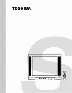 Toshiba 27a45c