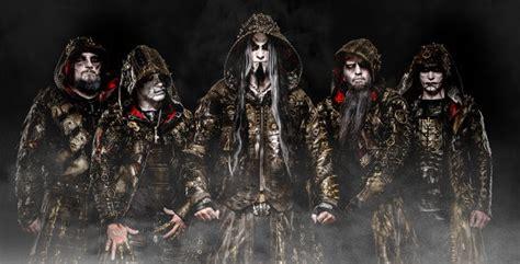 Dimmu Borgir To Release 'eonian' Album In May; Cover