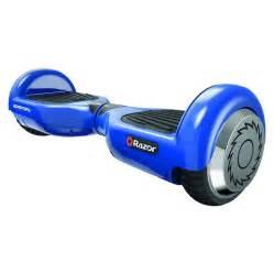 Blue Razor Hoverboard