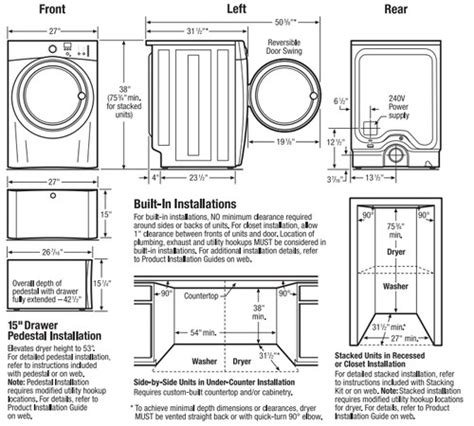 8x8 Bathroom With Washer Dryer Layout by Improper Plumbing Amp Trying To Remodel Bathroom Laundry