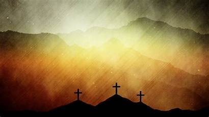 Worship Backgrounds Church Christian Motion Social Easter