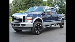 2008 Ford F 350 Lariat 4x4 6 4l Powerstroke Longbed Sold