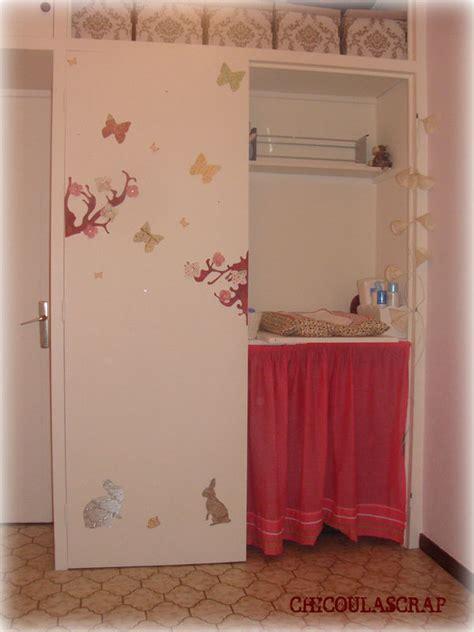 customiser une porte de chambre porte de placard chambre affordable with portes de