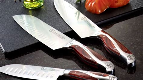 knives chef affordable