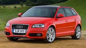 2008 Audi A3 Sportback S Line  Uk
