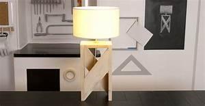 Lampe En Palette : lampe palette pierre lota ~ Voncanada.com Idées de Décoration
