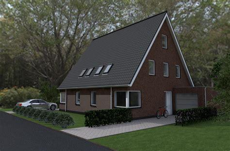 Nieuwbouw Huis Bouwen Prijzen by Excellent Prijzen Onder Kap With Nieuwbouw Huis Bouwen Prijzen