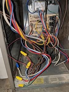 Help Wiring Ecobee Pek  System 1