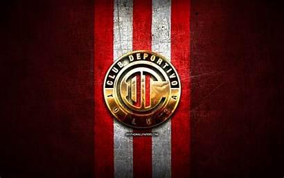 Toluca Fc Deportivo Football Mx Club Soccer