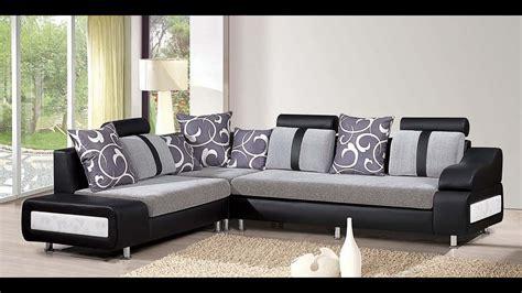Sofa Set For Living Room 2018 I Modern Living Room