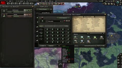 best template hearts of iron 4 hearts of iron 4 mass assault template guide youtube
