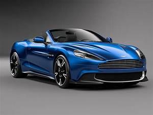 Aston Martin Vanquish S : 2018 aston martin vanquish s volante debuts drive arabia ~ Medecine-chirurgie-esthetiques.com Avis de Voitures