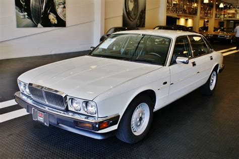 jaguar xj series xj stock   sale  san
