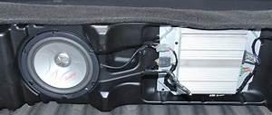 For Sale  Tremor 510 Watt Subwoofer Unit Complete N Ca - Ranger-forums