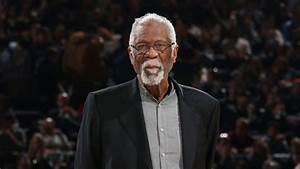 Bill Russell Takes Knee With Presidential Medal Of Freedom