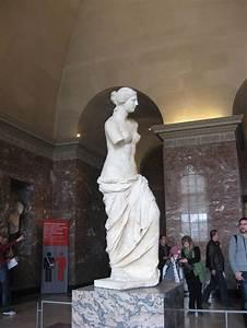 Venus De Milo - Louvre   Versailles and Paris   Pinterest