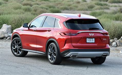 new 2019 infiniti qx50 wheels price ratings and review 2019 infiniti qx50 ny daily news