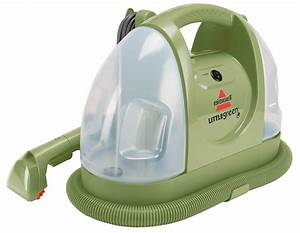 Bissell Little Green Clean Machine Manual