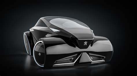 Rugir Concept Car Design
