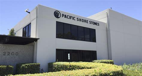 irvine ca pacific shore stones