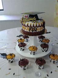 Publix Graduation Cupcakes Cake
