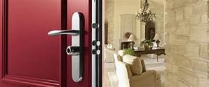 Porte Blindée Maison : porte blind e de maison fichet forstyl sl certifi e a2p bp1 ~ Premium-room.com Idées de Décoration