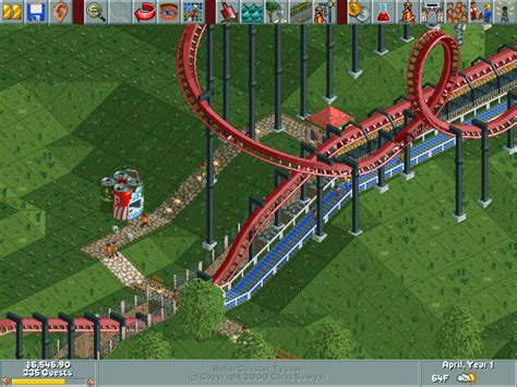rollercoaster tycoonmels world strategywiki  video