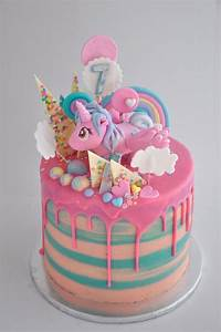 Rozanne's Cakes: My Little Pony crazy cake