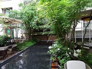 Hotel Mandarin Oriental Paris : camelia restaurant mandarin oriental paris ~ Melissatoandfro.com Idées de Décoration