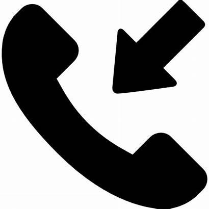 Call Incoming Icon Symbol Phone Ios Calls