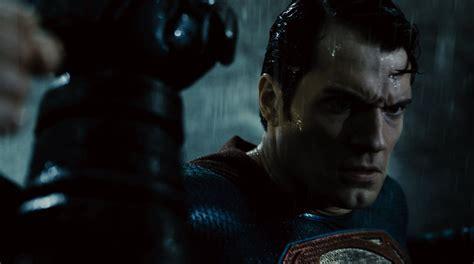 Batman V Superman Dawn Of Justice Movie Review Rating Box