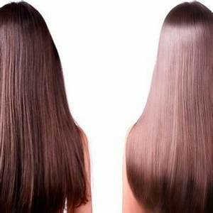 What Are The Differences Between Hair Straightening And