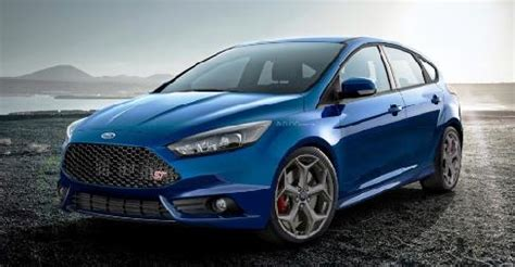 ford st leasing ford focus st car leasing focus st personal car leasing uk