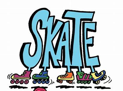 Event Clipart Clip Events Upcoming Skating Advertisement