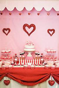 Sweet Party Day : sweet valentine s day party a to zebra celebrations ~ Melissatoandfro.com Idées de Décoration