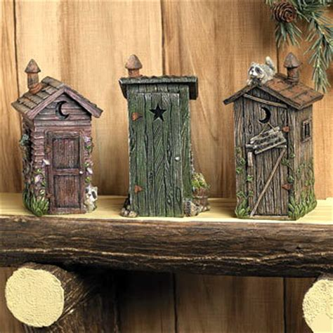 Outhouse Themed Bathroom Accessories by Outhouse Decorations For Bathroom Primitive Country
