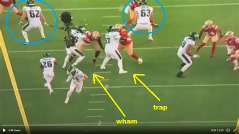 Brian Baldinger Loves the Eagles' Trench Work in Latest ...