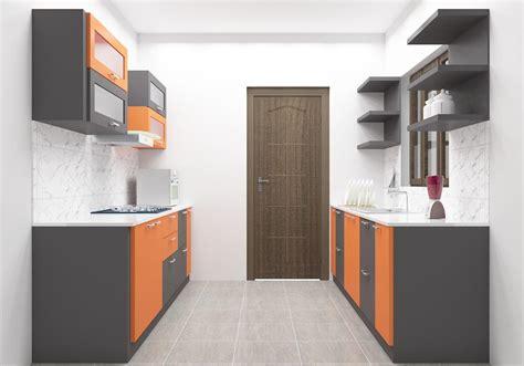 small parallel kitchen design marrakesh parallel kitchen with laminate finish 5538