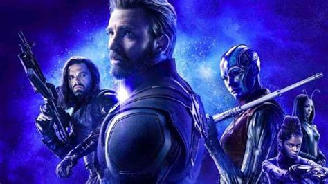 Infinity War Directors Offer Some Big Clues About The Title Of Avengers 4