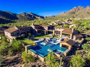 Scottsdale AZ Luxury Homes For Sale - 4,294 Homes   Zillow