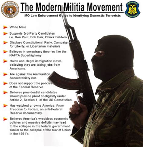 the modern movement the modern militia movement vanguard news network forum
