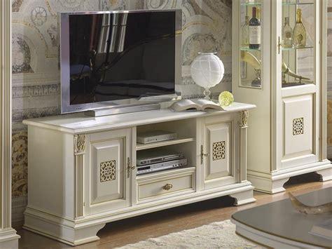tv stand   doors   drawer  luxury classic