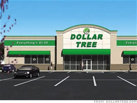 Stocks We Love  Even In The Recession  Dollar Tree (2