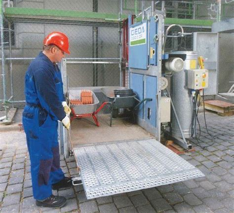 rental construction lift airnace sa